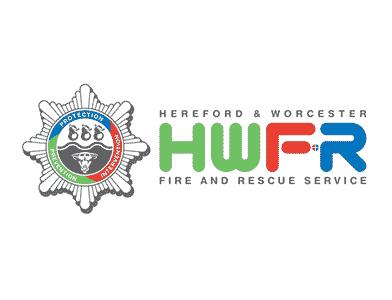 HWFR Logo